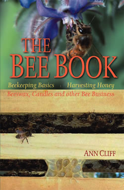 Bee Book Cover Ann Cliff