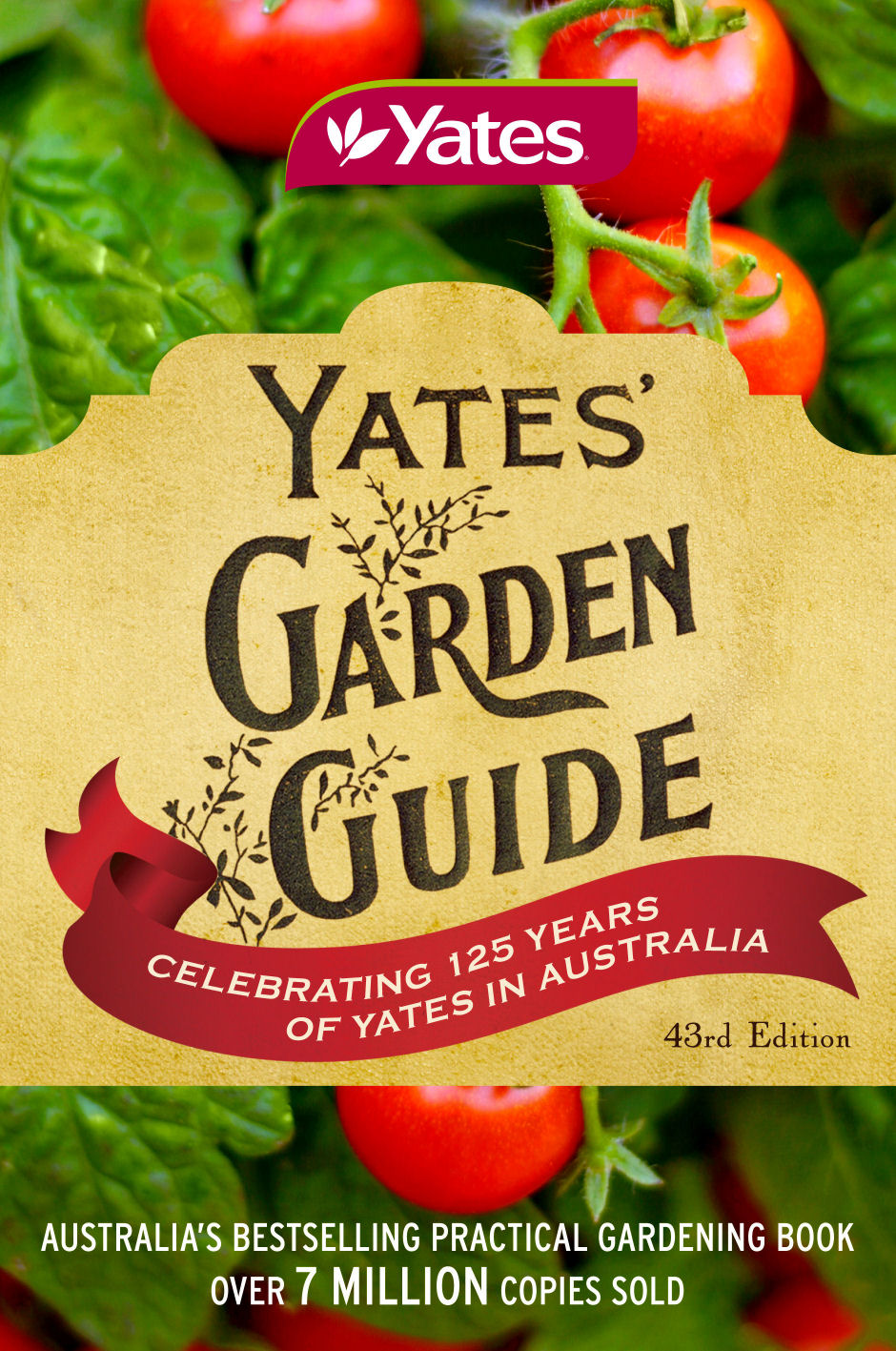Rnzih horticulture pages book review yates garden guide.