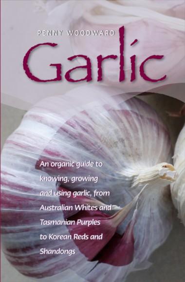 GarlicFrontCover